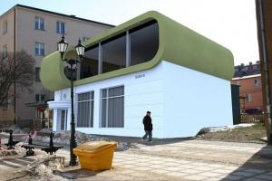 Tomasz Chojnowski A3D Architekci